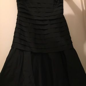 Ralph Lauren dress made in China